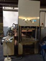 H Frame Hydraulic Press SALOMON HPS 220