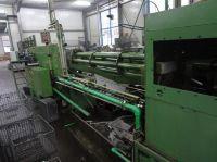 Multi Spindle Automatic Lathe STEINHAEUSER KS 50 1980-Photo 3