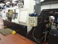 CNC Dreh-Fräszentrum MAZAK INTEGREX  200-III S