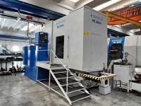 Máquina de fresagem de engrenagem PFAUTER 1503 P CNC