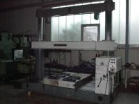 H Frame Hydraulic Press LAEPPLE TV 2500/1500 DS