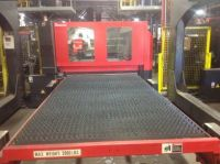 2D laser AMADA FO-3015NT