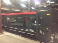 2D laser AMADA 3015NT