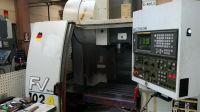 Vertikal CNC Fräszentrum SUPERMAX YCM FV 102 A