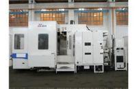 Horizontales CNC-Fräszentrum DAEWOO ACE-HM 800