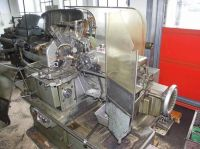 Single Spindle Automatic Lathe INDEX B60