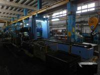 Portal Milling Machine Poręba FBA