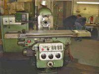 Bettfräsmaschine HECKERT FSS 315V