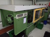 Plastics Injection Molding Machine ARBURG 470 V 2000-675