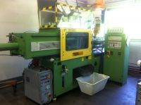 Plastics Injection Molding Machine ARBURG 320 H 210-850