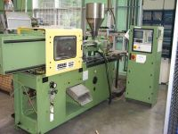 Plastics Injection Molding Machine ARBURG 220 M 350-90