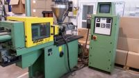 Plastics Injection Molding Machine ARBURG 150-45/170 CMD