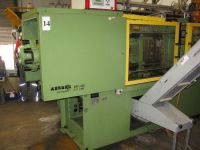 Plastics Injection Molding Machine ARBURG 370 CMD 800-325