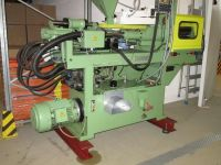 Plastics Injection Molding Machine BOY 22 S