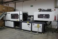 Plastics Injection Molding Machine FERROMATIK MILACRON VE 165