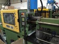 Plastics Injection Molding Machine ARBURG 270 M 500-210