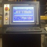 2D Laser AMADA AMS3015-EXL 2008-Photo 3