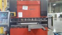 CNC Hydraulic Press Brake AMADA HFE 5020