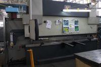 CNC Hydraulic Press Brake HACO ERM 40320 2012-Photo 2