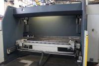 Pressa piegatrice idraulica di CNC HACO ERM 40320