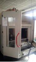 CNC κάθετο κέντρο κατεργασίας HERMLE C 800 P