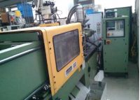Plastics Injection Molding Machine ARBURG 320 M 850-210