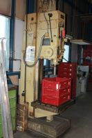 Box Column Drilling Machine WEMA SABO STANDARD BK 63