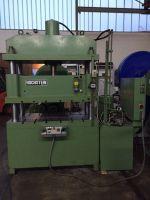 H Frame Hydraulic Press HOCHSTEIN PP 100