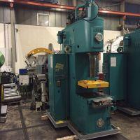 C Frame Hydraulic Press MUELLER CZ 63