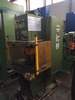 C Frame Hydraulic Press SCHOEN SH 30-C