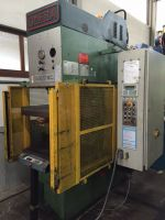 C Frame Hydraulic Press OMERA OPI 63