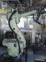 Welding Robot YASKAWA MOTOMAN UP 130