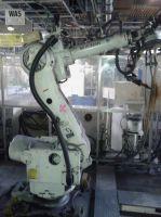 Svařovací robot YASKAWA MOTOMAN UP 130