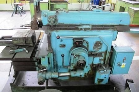 Shaping Machine Stanko 7 B 35 1970