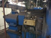 Single Frame Forging Hammer VSS KB 1000 1996-Photo 5