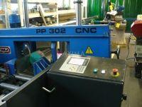 Pásová pila TMJ PP 302 CNC