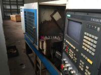 Torno automático CNC KOVOSVIT SU SARY 42 D CNC