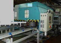 CNC Vertikal-Drehmaschine INDEX V 250
