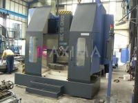 CNC svislý soustruh TOS SK 12 CNC