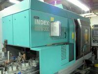 CNC Vertikal-Drehmaschine INDEX V 300