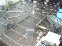 Вертикальный расточный станок ELHA CNC 5124 1990-Фото 3