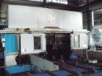 Вертикальный расточный станок ELHA CNC 5124 1990-Фото 4
