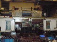 Вертикальный расточный станок ELHA CNC 5124 1990-Фото 5
