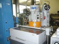 Flachschleifmaschine MUELLER MPS-R 600