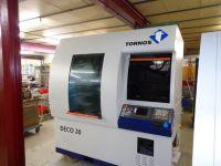 Torno automático CNC Tornos DECO 20