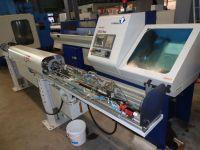 Torno automático CNC Tornos 8 SP