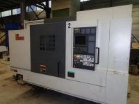 CNC-Drehmaschine MORI SEIKI NL 3000/700