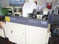 Torno automático CNC STAR RNC 16