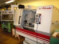 Außen-Rundschleifmaschine STUDER S-20 CNC