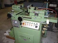 Außen-Rundschleifmaschine TRIPET MUR 100